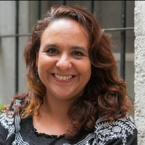 Marcela Turati 2 - Por Miguel García:FNPI