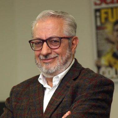 Mauricio Sáenz