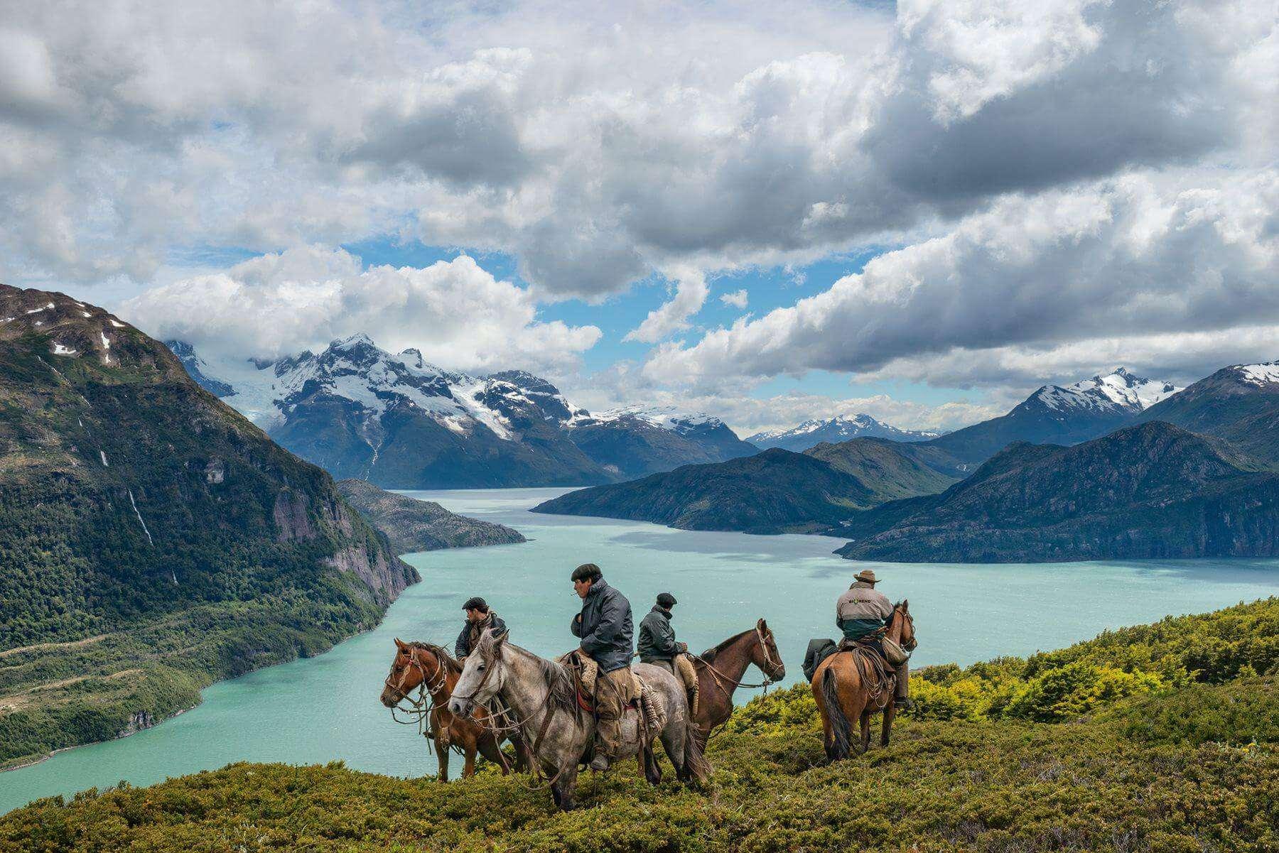 Vaqueros extremos Munita