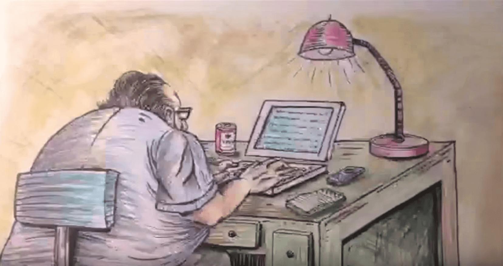 Animación Premio Gabo