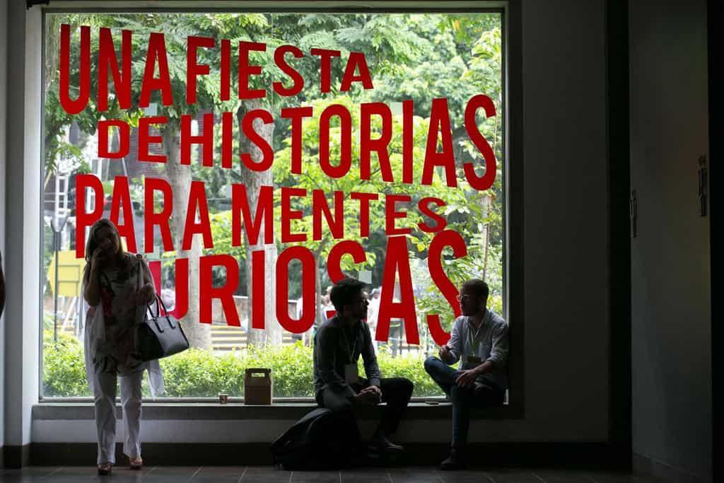 Foto: David Estrada/FNPI.