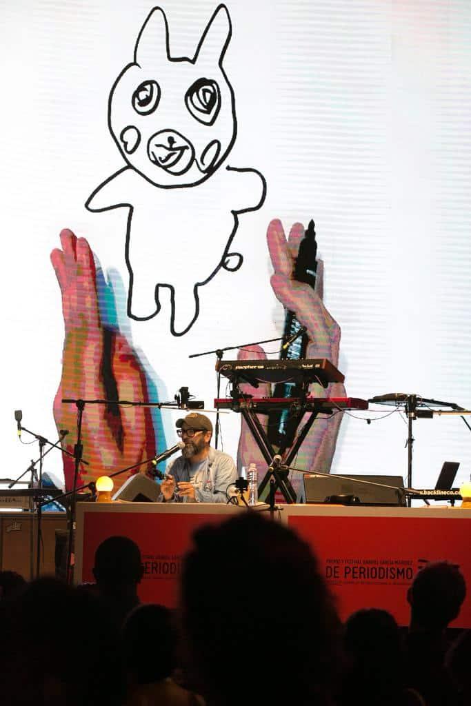 Ricardo Siri Liniers. Foto: David Estrada/FNPI.