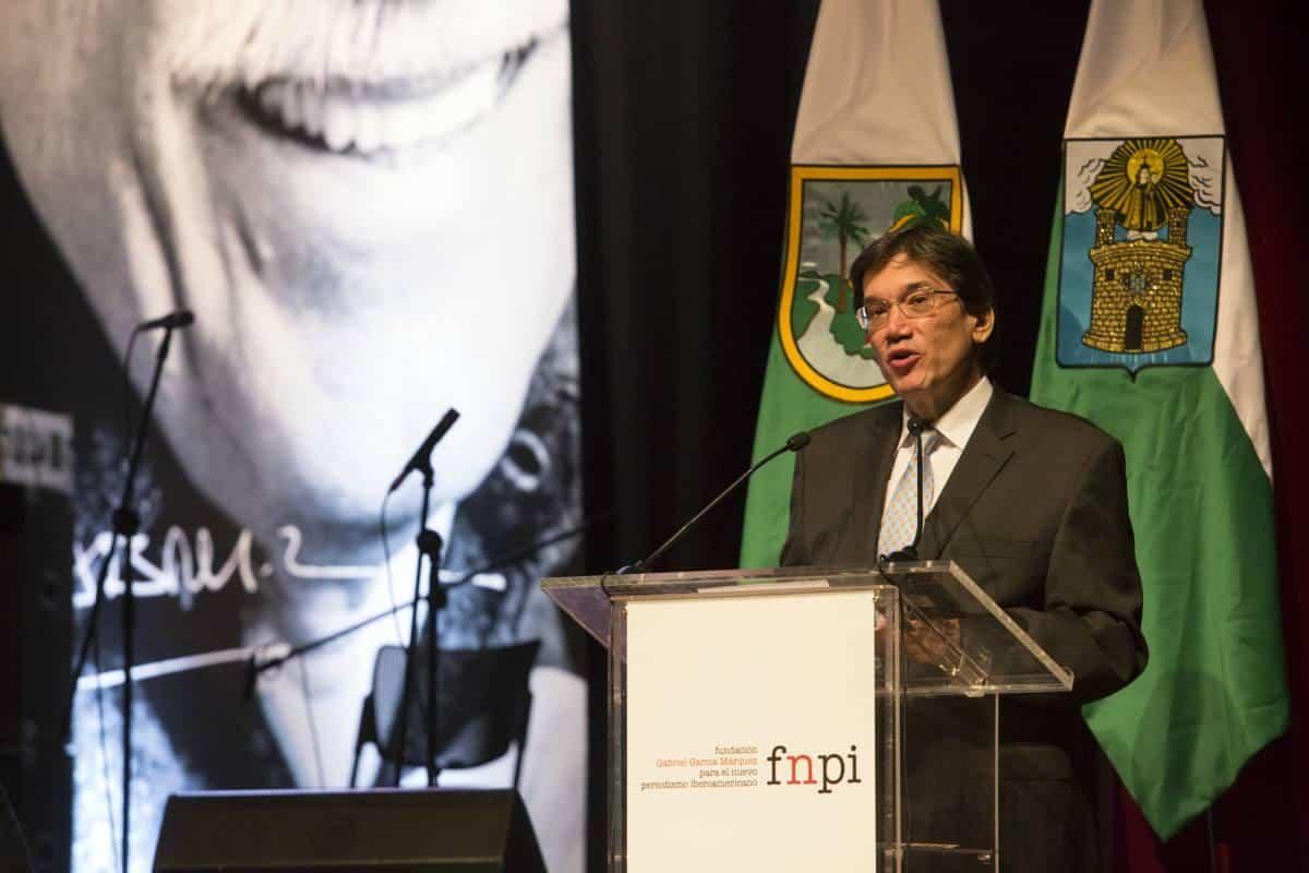 Segundo día: Ceremonia de premiación. Foto: David Estrada/ FNPI.