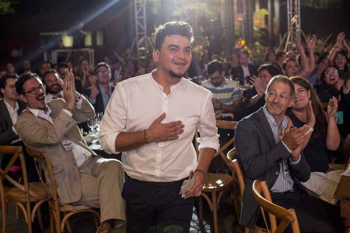 Ceremonia_premiacion_Premio_Gabo_2017