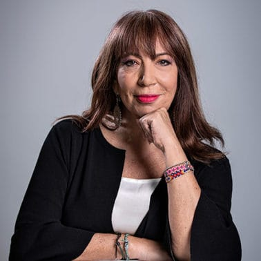 María Jimena Duzán, invitada al Festival Gabo.