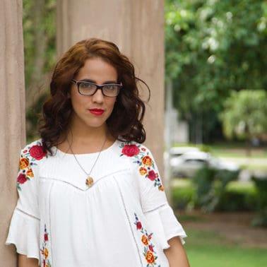 Mónica Baró