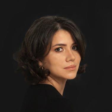 Sabrina Duque, invitada al Festival Gabo.