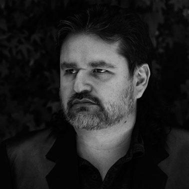 Diego Enrique Osorno, invitado al Festival Gabo