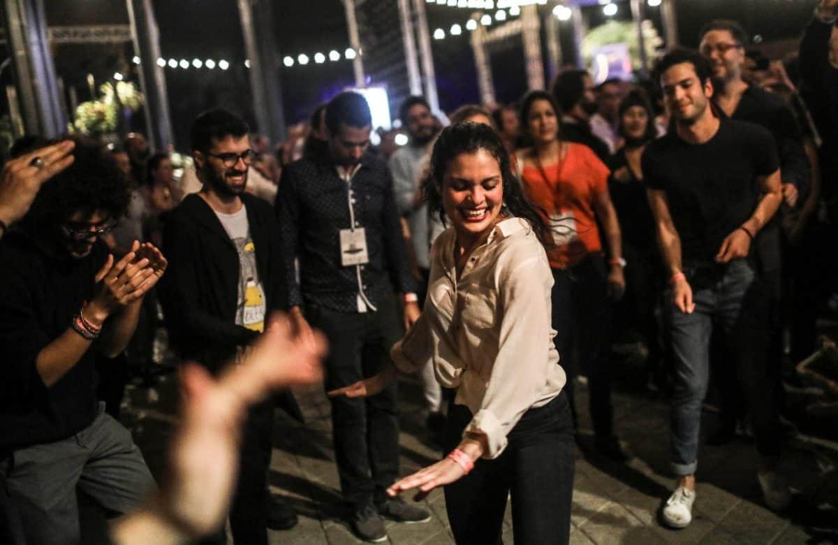 Así se vivió el Festival Gabo 2017