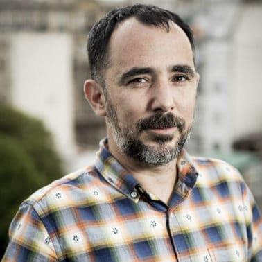 Sebastián Hacher