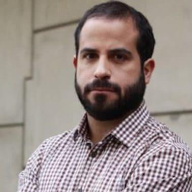Patricio Nunes