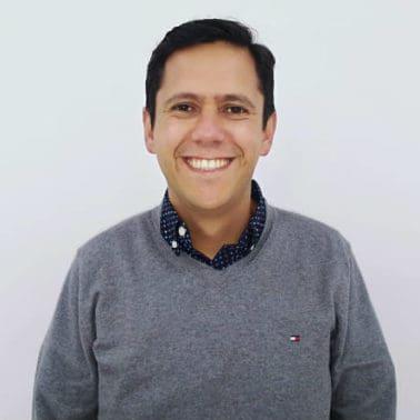 Óscar Parra