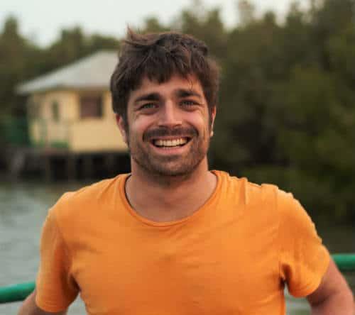 Diego Cobo