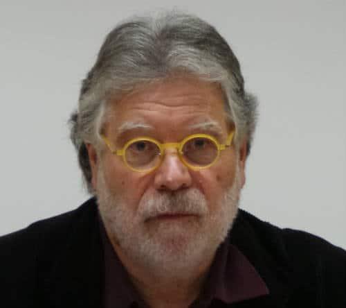 Joaquín Estefanía