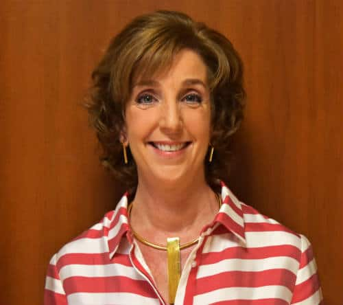 Roberta Jacobson