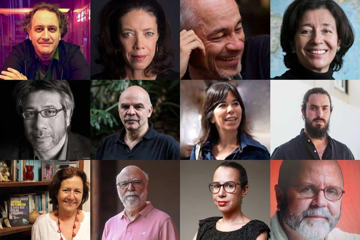 Jurados tercera ronda del Premio Gabo 2018.