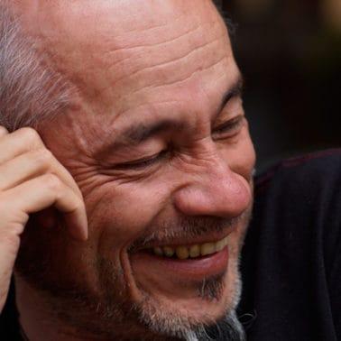 Omar Rincón.