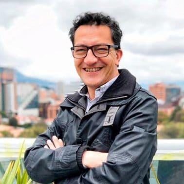 Alejandro Torres Parra