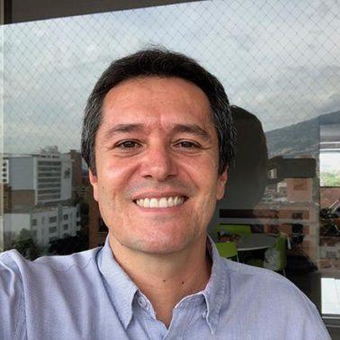 Juan Gonzalo Betancur
