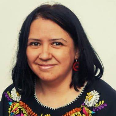 Daniela Pastrana