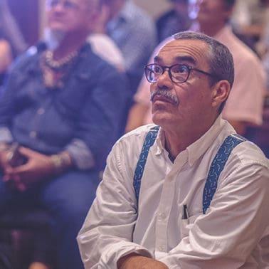 Gonzalo García Barcha