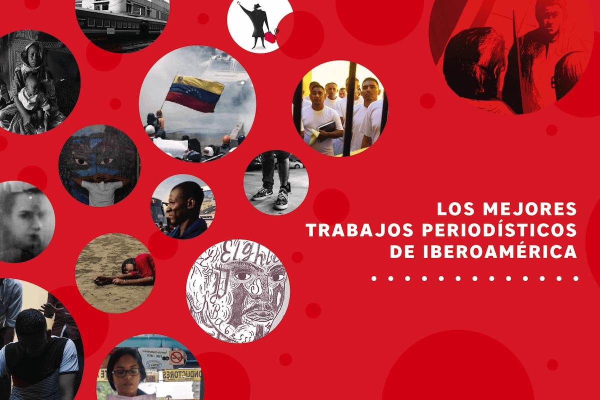 Nominados al Premio Gabo 2018