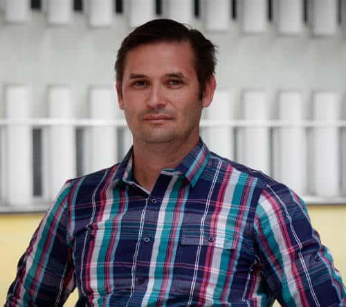 Cesar Batiz