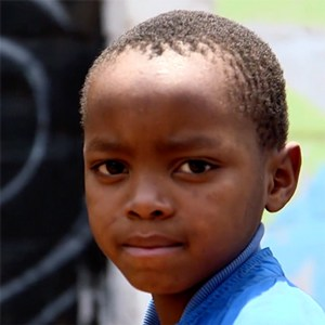 Filhos de Ruanda
