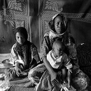 Los demonios del lago Chad.
