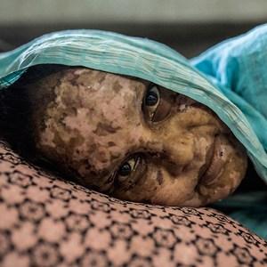 No somos humanos a los ojos de Birmania.