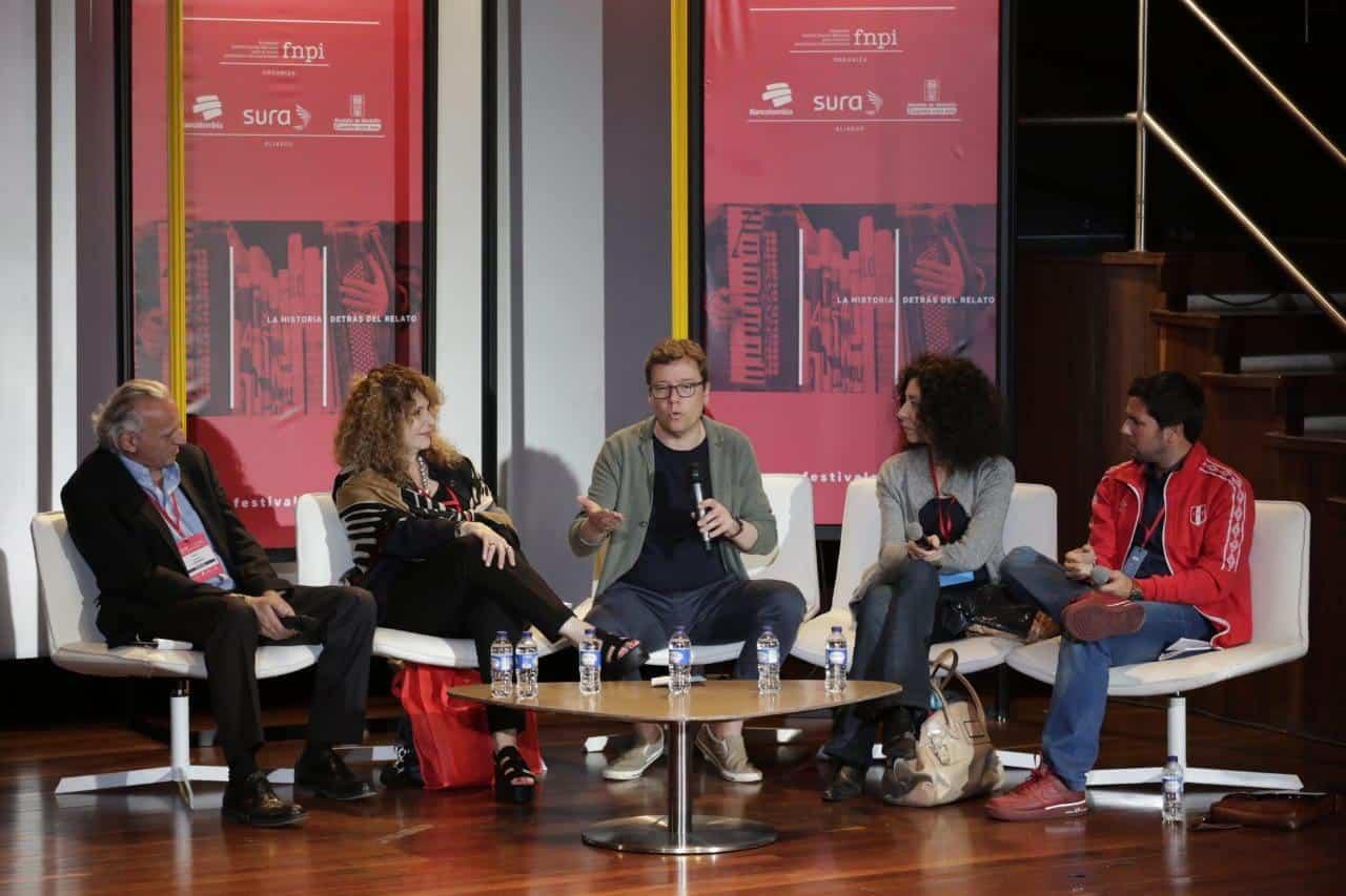 Cinco Reflexiones sobre el español