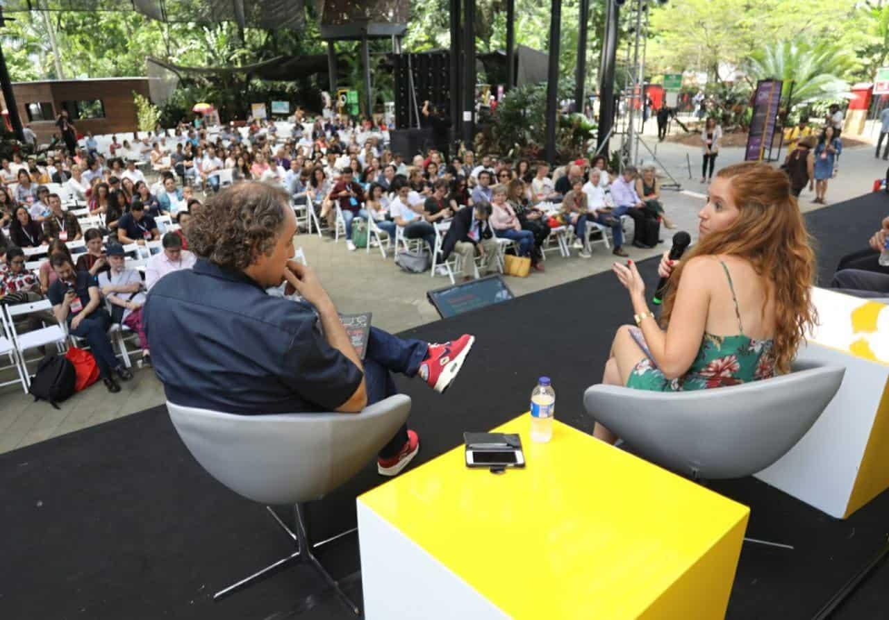 Sigue el Festival Gabo en directo