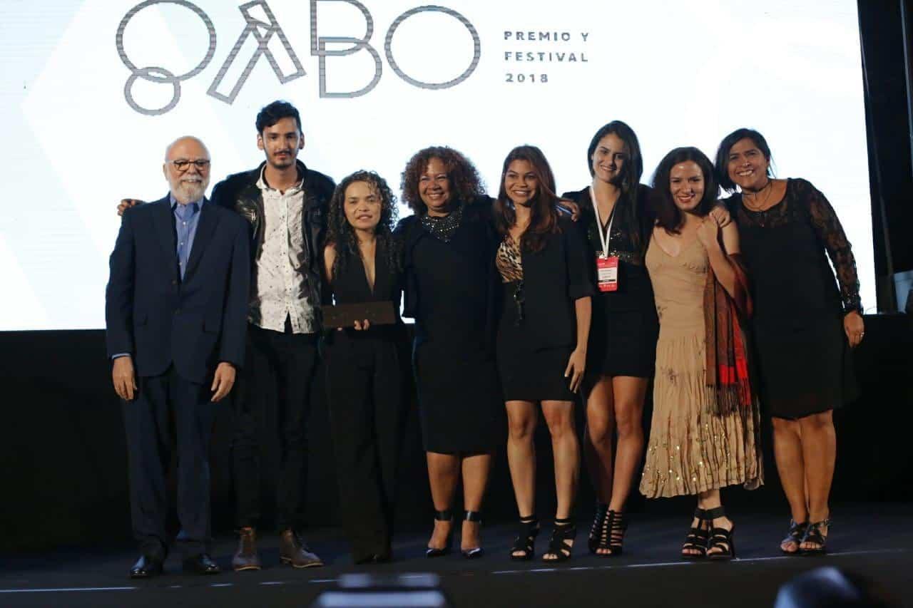 Ceremonia del Premio Gabo - Foto: FNPI.