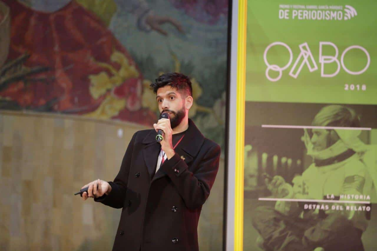 Eduardo Salles, director de Pictoline
