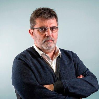 Mario Tascón.