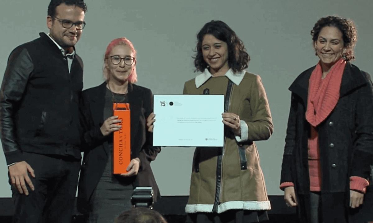 Ganadores del PPE, edición 2018.