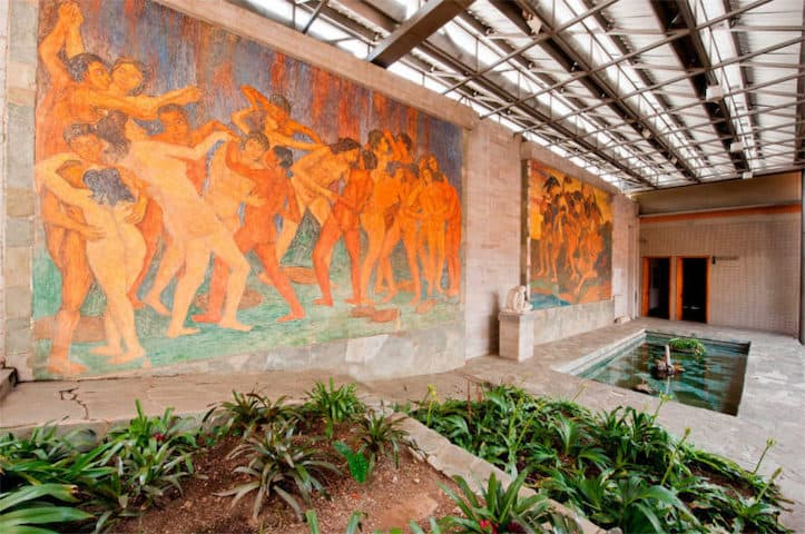 Casa Museo Pedro Nel Gómez