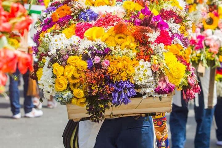 Ferias y festivales.