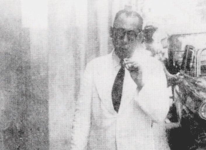 Clemente Manuel Zabala