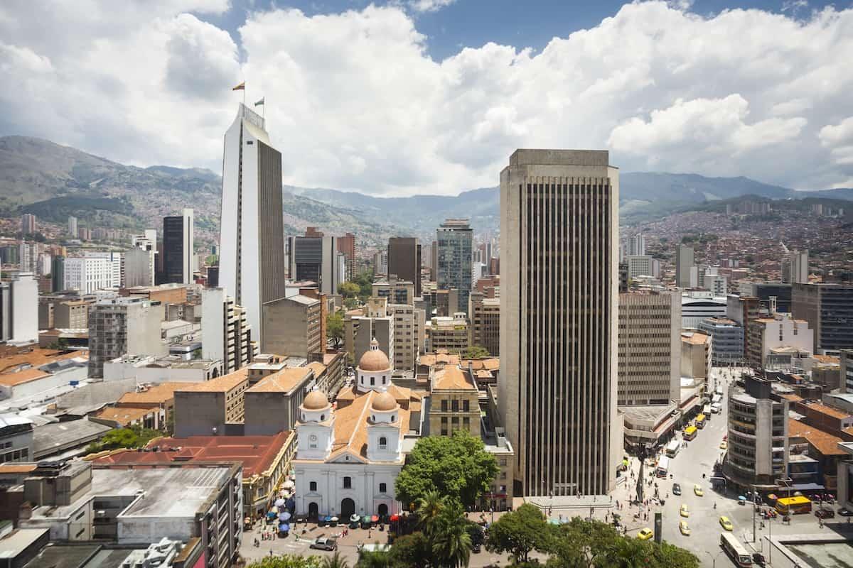 Medellín Festival Gabo - Cortesía Medellín.travel, Bureau de Medellín.