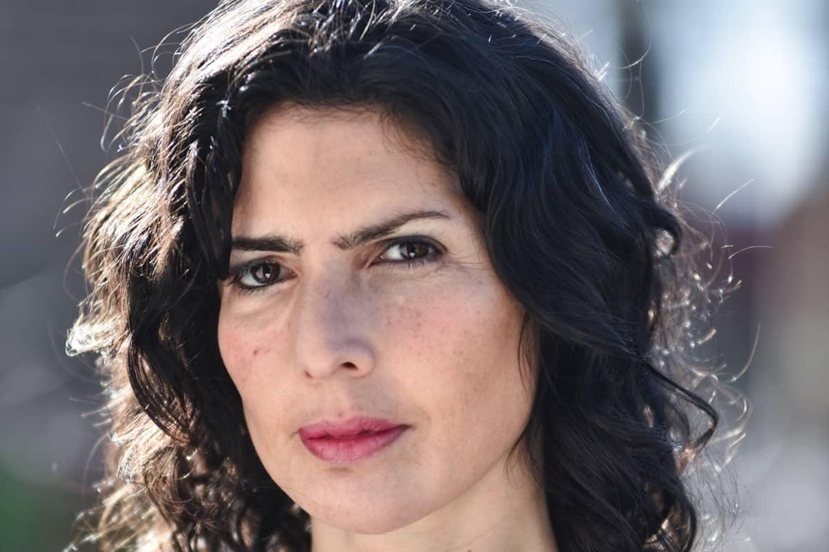 Josefina Licitra. Talleres Festival Gabo 2019.