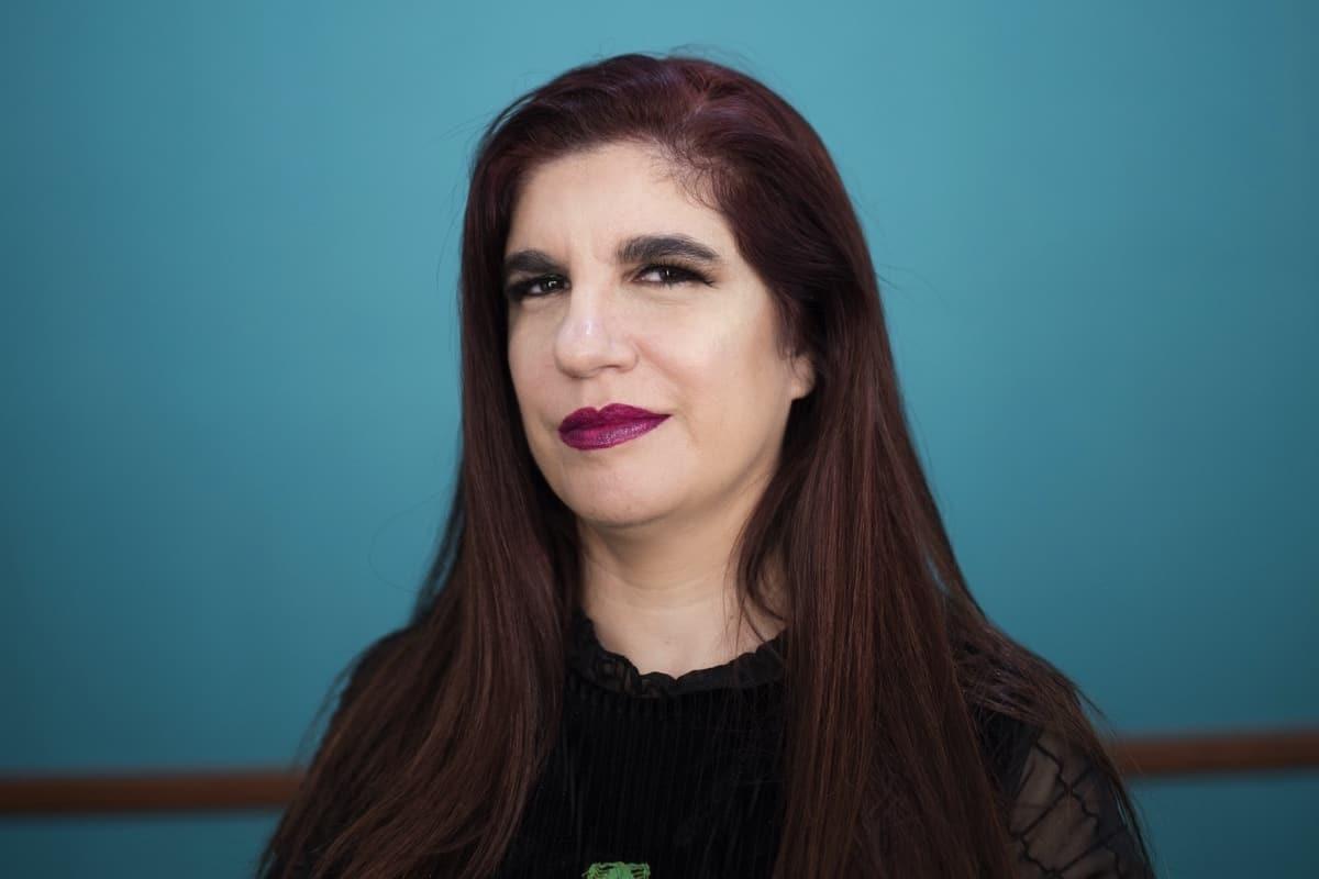 Luciana Peker. Talleres Festival Gabo 2019.