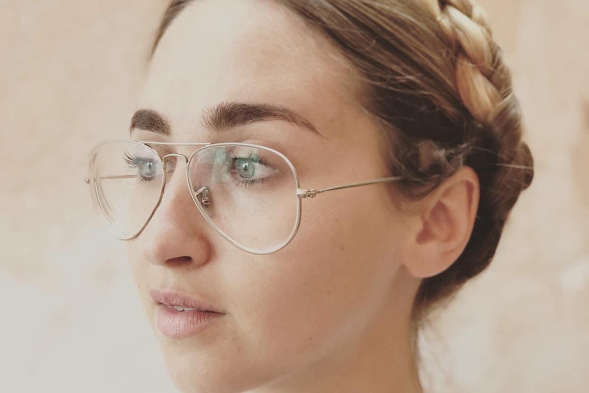 Luisa Dörr. Talleres Festival Gabo 2019.
