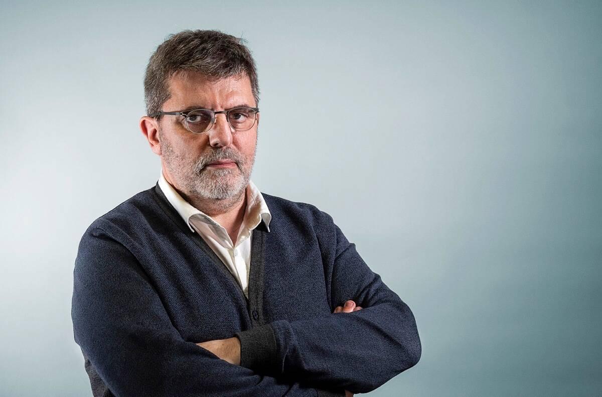 Mario tascón. Talleres Festival Gabo 2019.