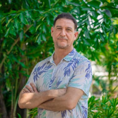 Juan Cristobal Peña