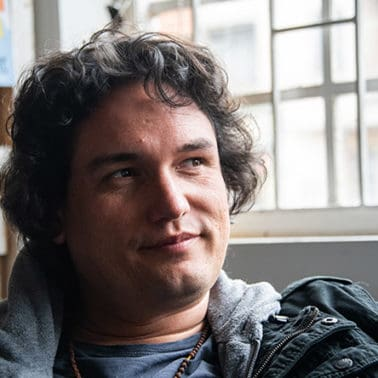 Juan Camilo Maldonado
