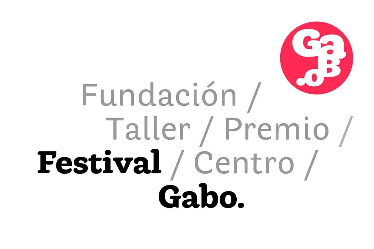 Nueva imagen Fundación Gabo