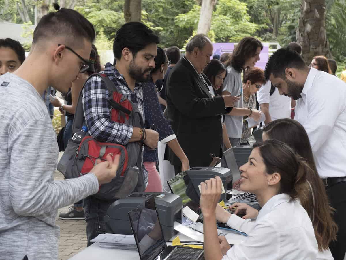 Registro al Festival Gabo