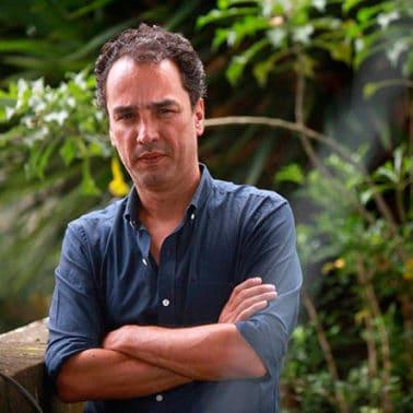 Alonso Moleiro