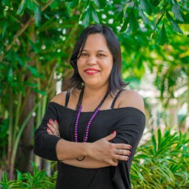 Johana Perez